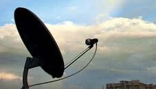 tv satelital antena dth