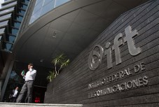 IFT ifetel edificio méxico