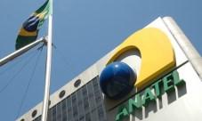 Anatel Br edificio