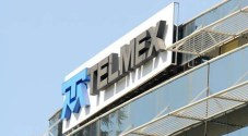 Telmex edificio