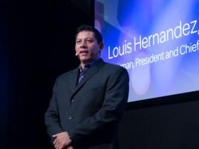 Avid Louis Hernández Jr.