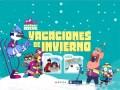 cartoon nieve 2015 cartoon network