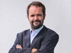 Entel Perú Sebastián Domínguez