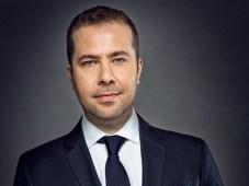 Izzet Pinto, CEO, Global Agency