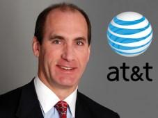 AT&T John Stankey