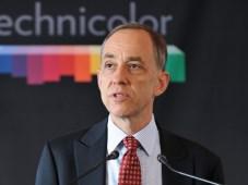 Technicolor Frédéric Rose