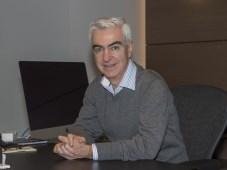 Adolfo Lagos Espinosa, VP corporativo de Izzi