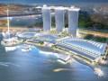 El Marina Bay Sands será sede una vez más de ATF 2015, del 1 al 4 de diciembre en Singapur