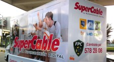 Supercable Colombia