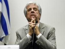 El presidente Tabaré Vázquez deberá reformular toda la política de despliegue de TV Digital en Uruguay