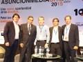 Asunción Media Show 15 D1 panel OTT