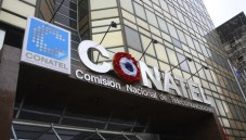 Conatel Paraguay fachada