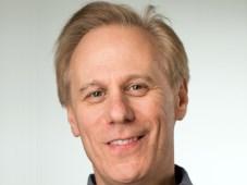 Alex Grossman, VP de medios y entretenimiento de Quantum