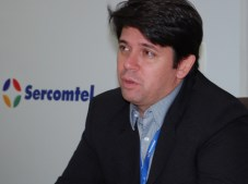 Sercomtel Christian Schneider