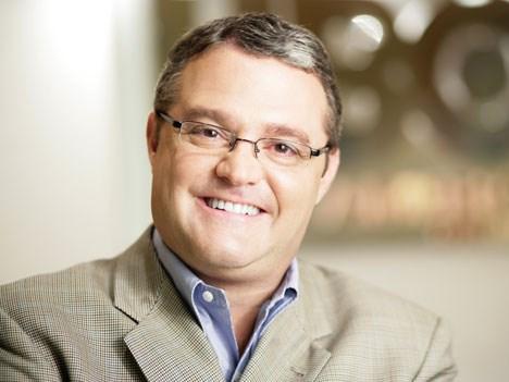 Javier Figueras, VP corporativo de Ventas Afiliadas de HBO Latin America