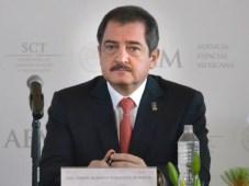 Telecomm México Jorge Alberto Juraidini Rumilla