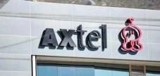 Axtel México edificio