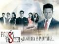 Televisa Pasión y poder - Canal de las Estrellas