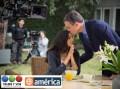 Telefe America TV El Regreso de Lucas grabaciones Perú