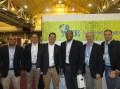 SCTE 15 D2 Staff ejecutivo completo de Cableonda de Panamá