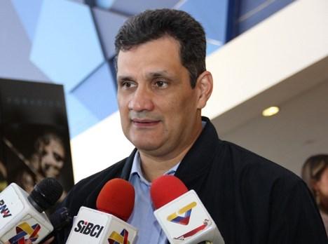 Venezuela Manuel Fernández