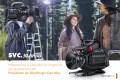 SVC presentación nuevas cámaras Blackmagic