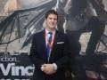 Sebastián Snaider, VP de Venta de Contenidos de Fox International Channels