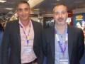 Javier Zilberman y Federico Facello