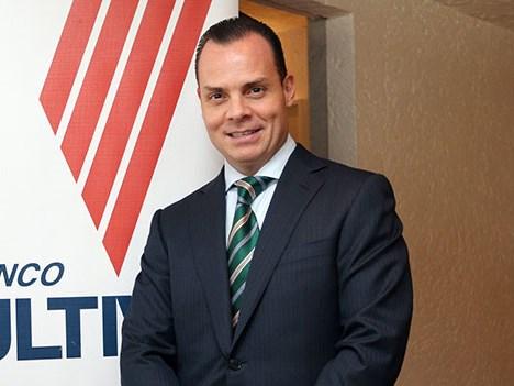 Cadena Tres Olegario Vázquez Aldir