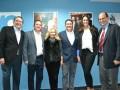 VC Medios Colombia inauguración