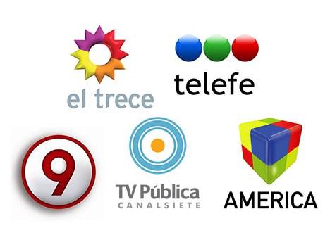 Still variants? Canales de tv argentina opinion