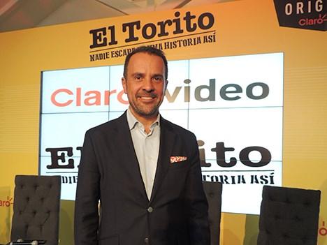 Claro Andrés Vázquez Del Mercado