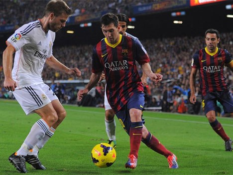 barcelona real madrid hispasat mediapro