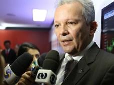 Brasil André Figueiredo, ministro de Comunicaciones