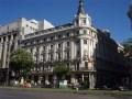 El edificio de la CNMC de España
