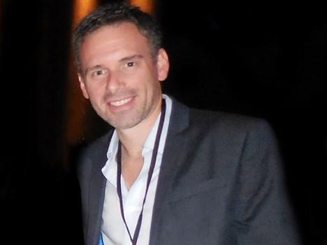 Damián Craimowicz, Director Regional América Latina