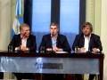 Argentina Peña confr crea Enacon