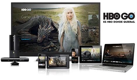 HBO Go LatAm