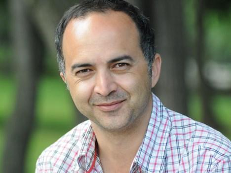 El productor turco Erdal Murat Aktas estará a cargo de la adaptación de Jorge
