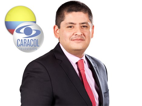Camilo Acuña: 'Caracol complementa la TV en vivo con más