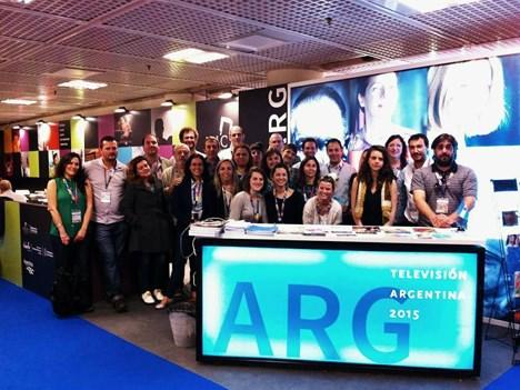 Equipo de FDI en Cannes