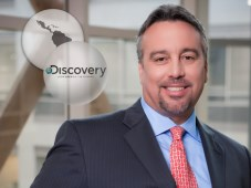 Henry Martínez, presidente, Discovery Communications Latin America/US Hispanic/Canadá