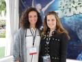 Charlotte Van Bochove y Donrienke Kraak, ambas Licensing Managers de Talpa Global