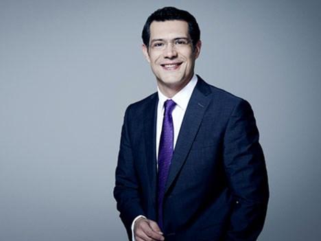 Mario González CNN en Español