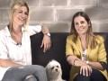 Eugenia Tobal y Loli Miraglia, de SDO Entertainment, participaron en NATPE Miami por primera vez