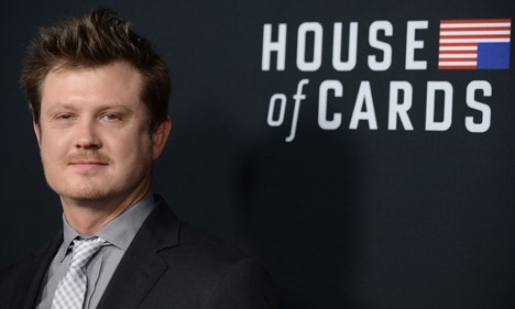 Beau Willimon anunció que dejará de ser showrunner de House of Cards tras cuatro temporadas