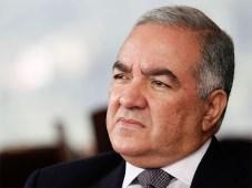 Edgardo José Maya Contralor General Colombia