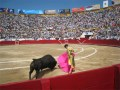 Carolina Morán conducirá la Corrida de Toros para Unicable