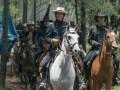 History estrena miniserie Texas bajo fuego