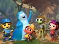 Netflix prepara serie infantil inspirada en la música de los Beatles